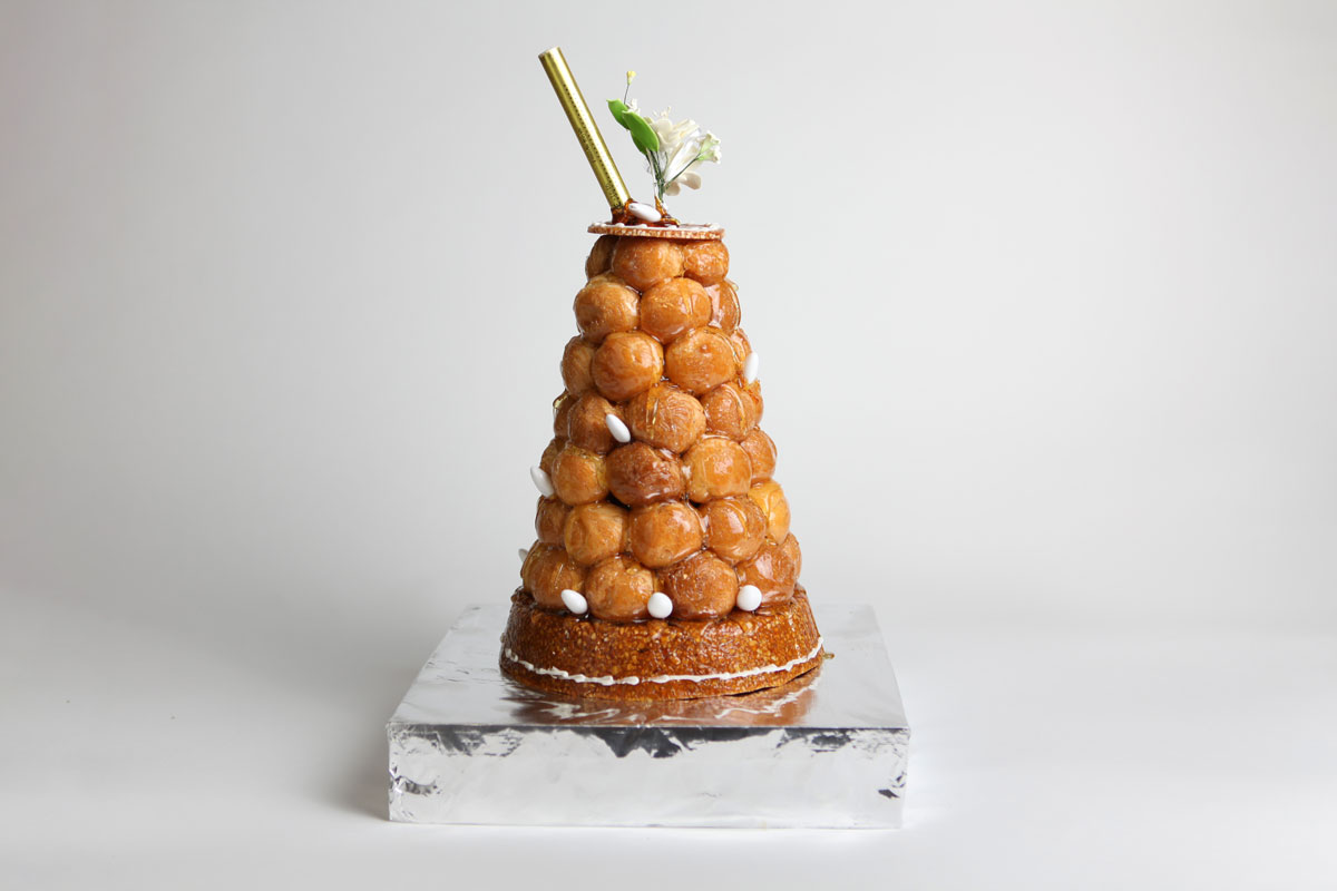 Desserts Defromont Traiteur